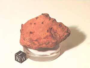 Метеорит Клиппертон, кликни чтобы увеличить
