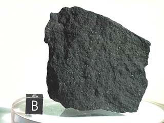 Migei. This meteorite gave its name to an entire class of meteorites, group CM. The M in CM refers to Migei.
